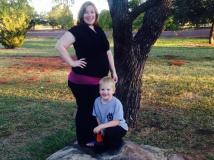 Mama & Lil Man